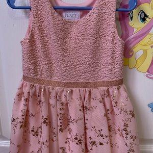 The children's Place beautiful dress 3T
